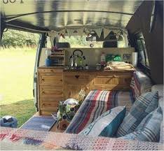 diy vans ideas and easy diy mini van camper conversion 9
