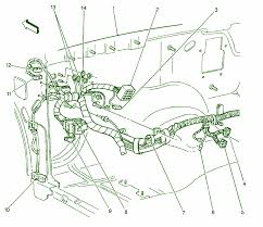 fuse box car wiring diagram page 342 1999 chevrolet s10 2 2l inside fuse box diagram