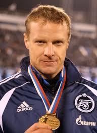 Той е единственият страж, играл 17 поредни сезона за един клуб в шампионата на русия. Malafeev Vyacheslav Aleksandrovich Vikipediya