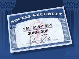 How can i get my social security card. Social Security Card Replacement Limits May Come As A Surprise