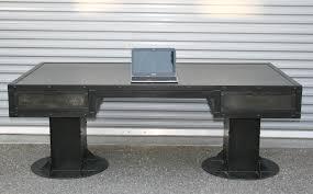 industrial looking furniture. innovative industrial furniture desk combine 9 desks looking