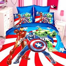 spiderman queen bed set bedding queen boys bedding set duvet cover bed sheet pillow cases twin spiderman queen bed set