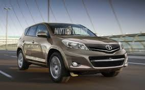 2013 Toyota Rav4 Photos, Informations, Articles - BestCarMag.com