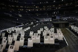 Grammys 2017 Seating Chart Grammy Awards Seat Cards Reveal Where Rihanna Adele Jay Z