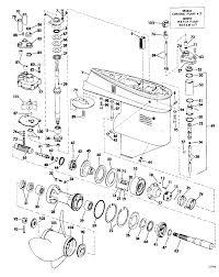 Mercury Outboard Motor Wiring Diagram