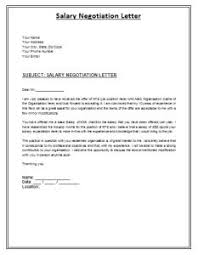 Salary Letters From Employer Advance Salary Request Letter Template Is A Formal Letter Composed