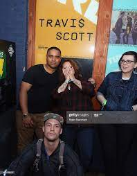 Guests attend Tumblr IRL Presents Travi ...