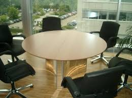 circon executive conference meeting tables ellipse and round table