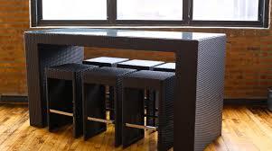 outdoor high top bar tables  invisibleinkradio home decor