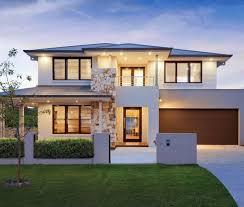 Home Facade option 01 ...