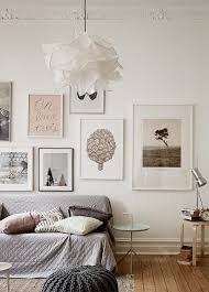 gallery scandinavian design bedroom furniture. scandinavian interior design gallery wall cool chic style fashion bedroom furniture