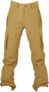 Bonfire Snow Pants Size Chart Bonfire Tactical Ski Snowboard Pants S Camel
