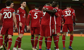 All the talk in recent days, and weeks, has the 2020/21 premier league's match between liverpool and leicester city will be played at liverpool vs leicester city is available in most nations through the rights holders' online platform, if they have one. Liverpool 3 0 Leicester City Five Talking Points Liverpool Fc