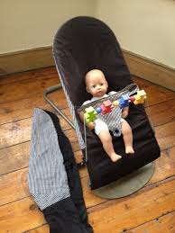 BABY STUFF FOR SALE: LOVELY BABY BJORN BOUNCER WITH TOY BAR AND ...