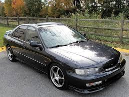 Velocifero: '94 Honda Accord SiR