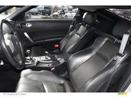 black nissan 350z modified. 2004 nissan 350z interior black 350z modified