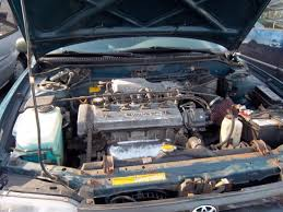 How to Change the Oil in a 1994 Toyota Corolla | AxleAddict