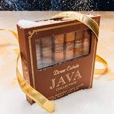 cigar gift pack holidays java
