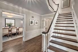foyer paint colorsBenjamin Moore Edgecomb Gray Color Spotlight  Benjamin moore