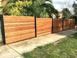 40 diy backyard privacy fence ideas on