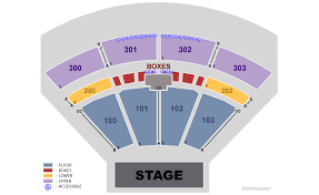 Toyota Music Factory Irving Texas Seating Chart The Pavilion At Toyota Music Factory Irving Tickets