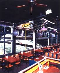 glass garage doors restaurant. Brilliant Restaurant ArmRLite Overhead Doors Installed On Restaurants And Outdoor Dining  Locations And Glass Garage Restaurant A