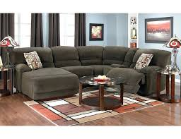 home theater sectional sofa piece home theatre sectional sec the brick theater couches sofa in black