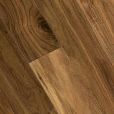 The Home Depot This Review Is FromWalnut Americana 38 In Thick X 5 Wide Varying  Length Click Lock Hardwood Flooring 19686 Sq Ft  Case