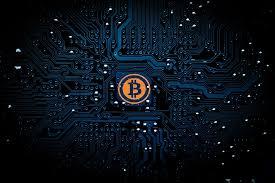 meu primeiro bitcoin