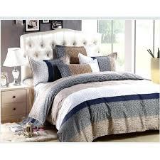 modern fashion 4pcs single twin full queen size bed quilt duvet cover set sheet pillowcase shams