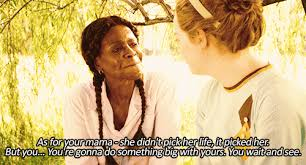 Quotes From The Movie The Help Fascinating Gif The Screen Via Tumblr On We Heart It