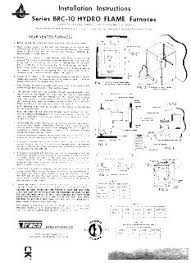 hydroflame brc furnace fiberglass rv attached thumbnails