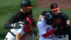 MLB return after cancer battle