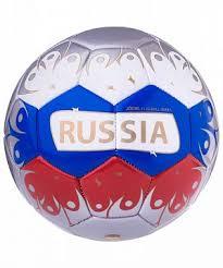 Футбольный <b>мяч Jogel Russia</b>, арт. <b>7492</b> - компания РиМ