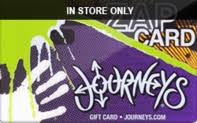 Journeys Coupons, Promo Codes & Deals for June 2021