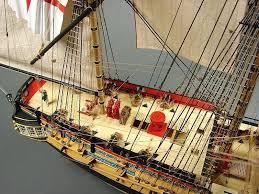 Купить <b>Сборная картонная модель</b> Shipyard фрегат HMS Enterprize