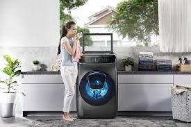 Hướng dẫn cách sử dụng máy giặt Samsung cửa trên đầy đủ các chức năng