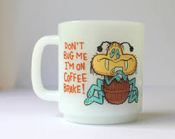 office mugs funny. office humor decor vintage coffee mugs funny mug