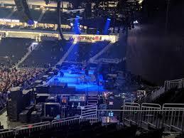 Fiserv Forum Section 115 Concert Seating Rateyourseats Com