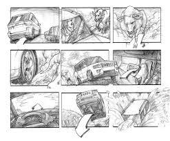 Comic Storyboards Pin By John Napolitano On CGR24 Storyboard Pinterest Storyboard 20