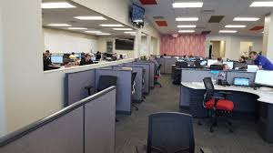 open office concept. open office concept assurex health united states