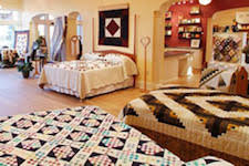 Amish Quilts for Sale – Quilt Shops in Lancaster, PA (2018 List ... & Village Quilts Adamdwight.com