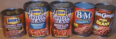 Image result for canned beans