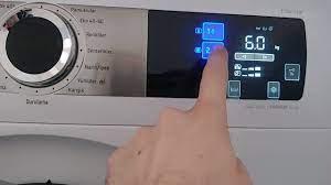 Profilo E-doz Çamaşır Makinesi deterjan ve yumuşatıcı doldurma ile dozaj  ayarı nasıl yapılır? - YouTube