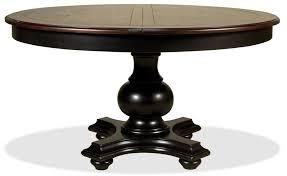 marvellous riverside furniture williamsport round dining brasilia 54 inch