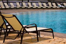 Residential  Retail Powder Coating And Outdoor Furniture Repair Powder Coated Outdoor Furniture