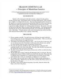 mendelian genetics lab report anti essays jan  mendelian genetics lab report example