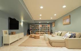 Finish Basement Design Best Design