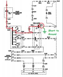 2001 jeep wrangler wiring diagram wiring diagram and schematic 2002 jeep wrangler heater wiring diagram 1995