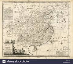 Prime History Chart English Relief Shown Pictorially From Bowens Maps And